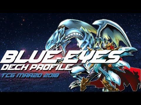 Blue-Eyes Deck Profile (TCG) // Marzo 2018