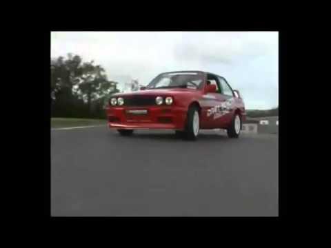 Rally Driving Northern Ireland