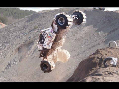 1200 HP Extreme Hill Climb - Formula Offroad 2013!