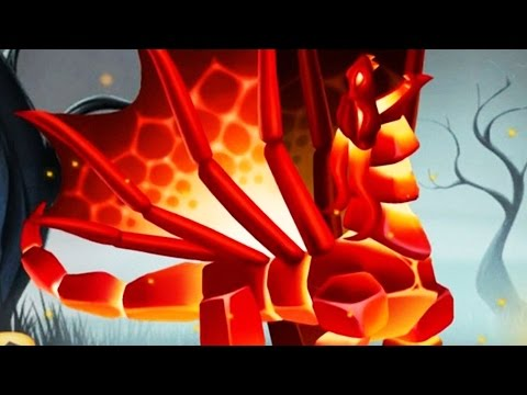 How to breed Legendary Magma Dragon, Gameplay #51 | Dragon City