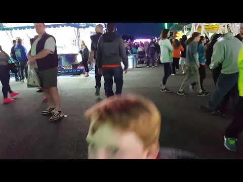NY State Fair VLOG 9.2.17