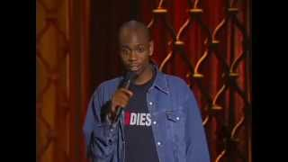 Dave Chappelle - **HBO Comedy Half Hour**