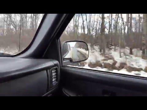 Drive Home - LB7 Bad Injectors