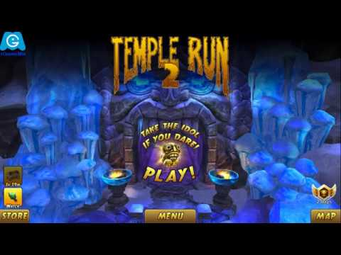 iGameMix/Temple Run 2 √HD FULLSCREEN^Cleopatra 9 Chests Opening^GAMEPLAY MAKE FOR KID #89