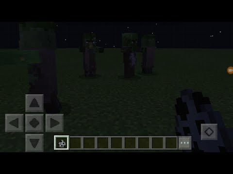 How to get a zombie villager spawn egg in minecraft pe