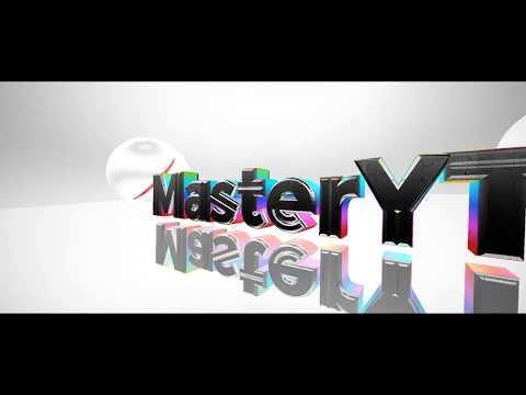 intro para TheMaster YT