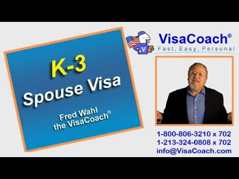 K-3 Spouse Visa Process cr112