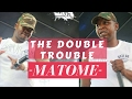 The Double Trouble Janisto Ck Matome mp3