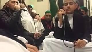 Sarkar Ka Madinah - Usman Attari & Muhammad Ismail