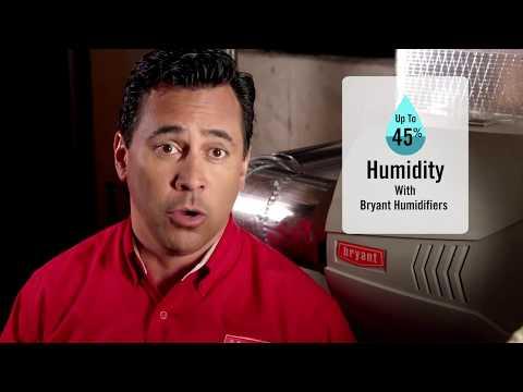 Preferred™ Series Humidifiers