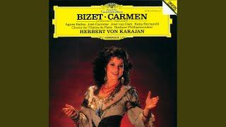 Bizet Carmen  Act 1  Lamour Est Un Oiseau Rebelle Havanaise