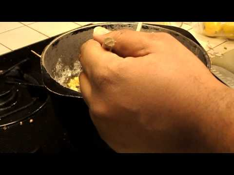 Chicken Lemonata (Lemon Alfredo Chicken)