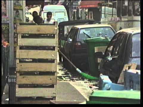 François Truffaut: The Man Who Loved Cinema (Documentary) section 1