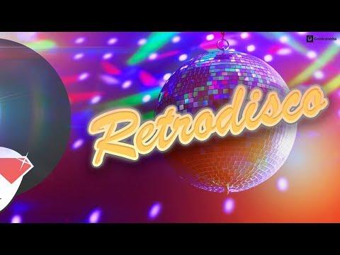 RETRODISCO Music 80's 90's Para Bailar Greatest Hits 80s Mix, ¡Que No Pare La Música!