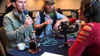 92.3 WIL Interview with Brothers Osborne in Nashville