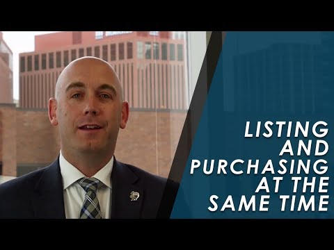 Colorado Springs Real Estate: Listing and purchasing at the same time