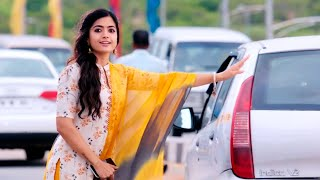 Mohabbat Ka Gam Hai Mile Jitna Kam Hai | Interesting Crush Love Story | New Hindi Songs | Romantic