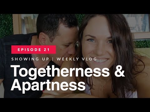 Increasing desire in marriage   husband and wife vlog   Showing Up Weekly Vlog