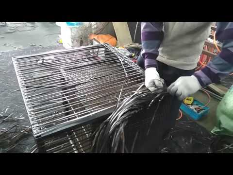 How to fix, weave and make rattan wicker furniture