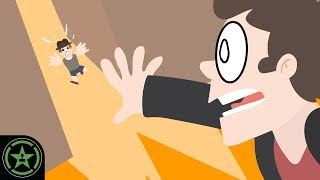 Totally Accurate Indy Wall - AH Animated