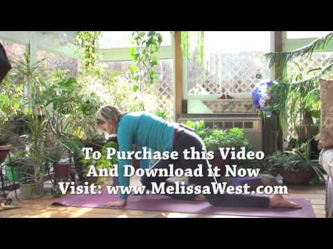 Arthritic Hip Exercises with Dr. Melissa West