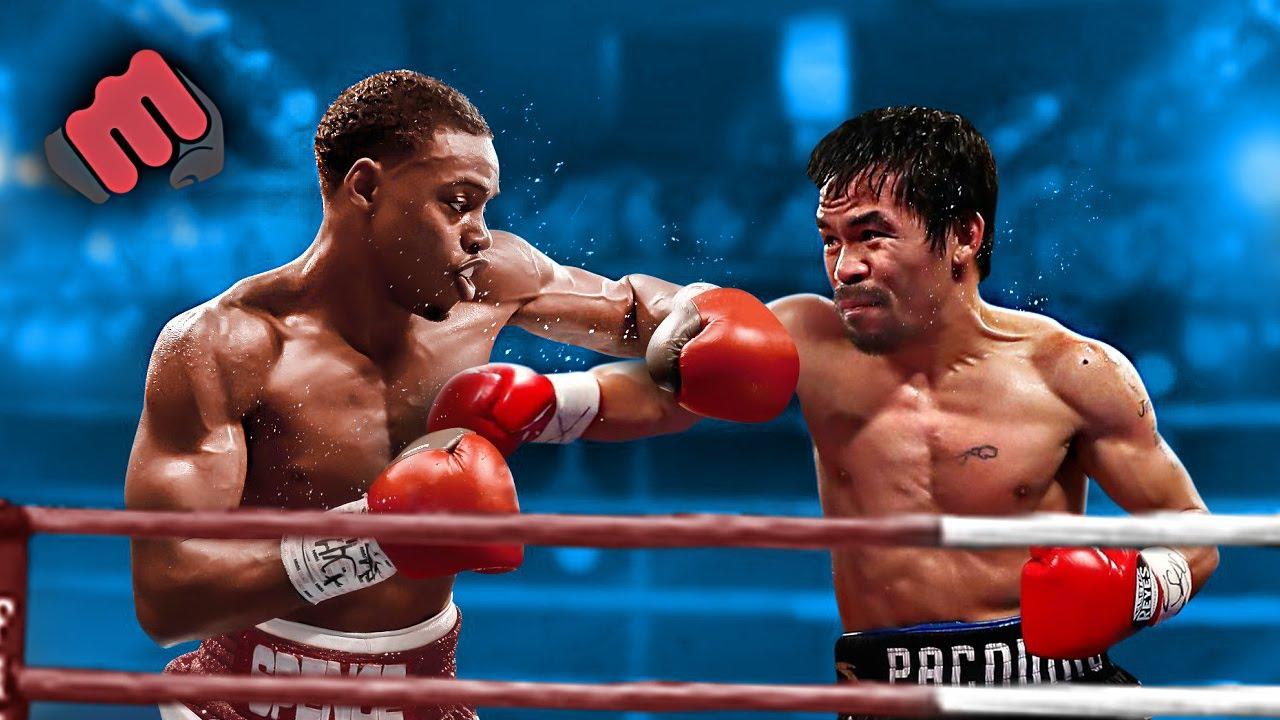 Manny Pacquiao vs Errol Spence - A CLOSER LOOK