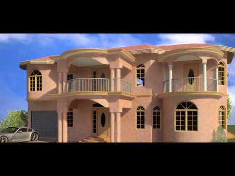 Awesome Designs! Jamaica. Necca Construction & Detailing, Construction to Commissioning