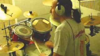 SKA-P - Crimen sollicitationis(drum cover)