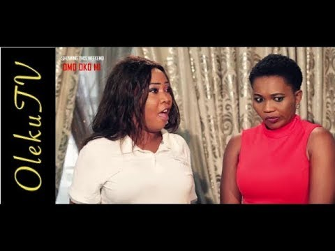 Loadedbaze Download Movie: Omo Oko Mi | Latest Yoruba Movie 2017 Starring Kunle Afod | Yewande Adekoya