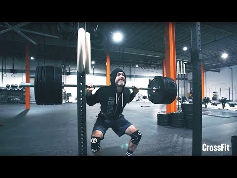 CrossFit Docs Cure: You Don't Have to Be Sick