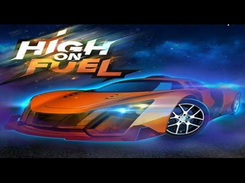 High On Fuel+Game.Carrera Por la Noche Pc