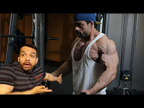 Get Crazy Vascularity in Rs 0 (NO CLICKBAITS)