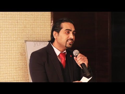 This Heart Touching Speech will Change Your Perception   India's Best Public Speaking Championship