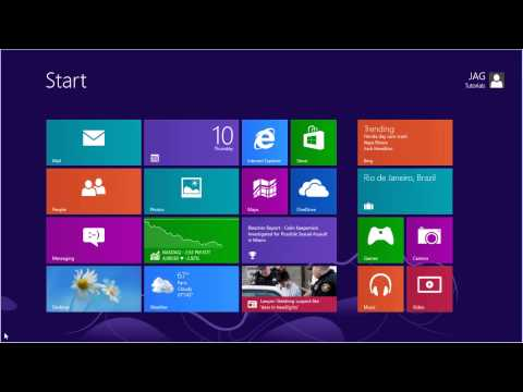 Windows 8 - Upgrade To Windows 8.1 [Tutorial]