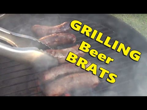 How to Grill