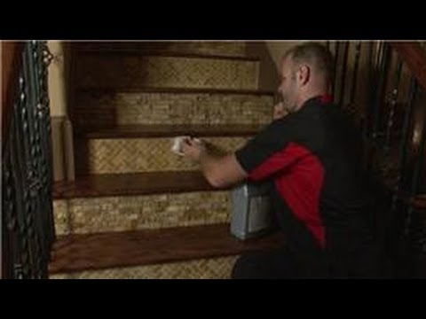 Flooring Tips : How to Polish Limestone Floor Tile