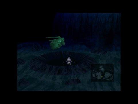 Final Fantasy VII - New Threat Mod v1.4 Playthrough, Part 48: Underwater Adventures