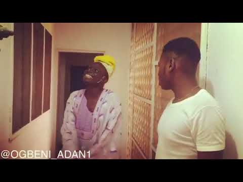 Skit : Ogbeni Adan - The Electrician is Back Again