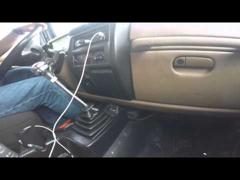 Jeep spinning/grinding noise