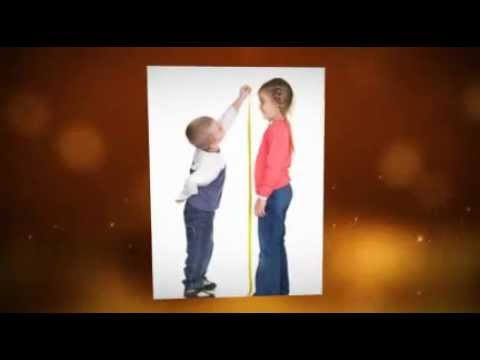 Know these Dos and Don'ts to Help Your Child Grow Taller
