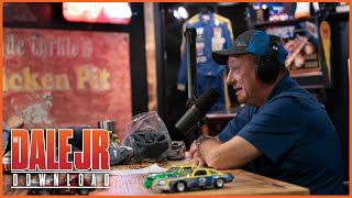 Dale Jr. Download with Ken Schrader: Greatest Story Ever Told & Greatest Moment in DJD History