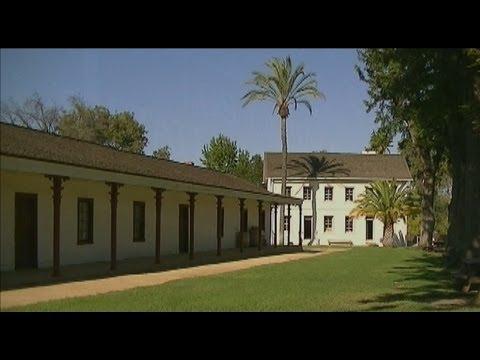 School Field Trips at Los Encinos