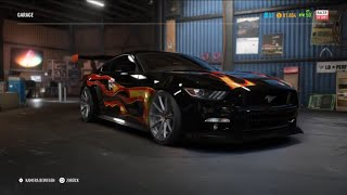 Need For Speed Payback Build Tutorials Nfs Mw Bmw M3 Gtr