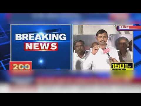 Thullur farmers talk about, Amaravati AP.