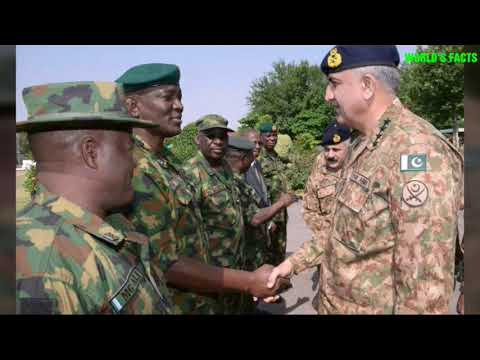 Lifestyle of General Qamar Javed Bajwa(COAS) Pakistan