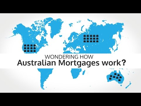 Australian Mortgages