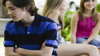 Helping Your Child Cope with Rejection | Child Anxiety