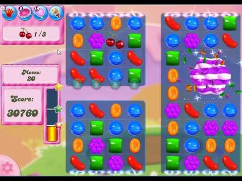 Candy Crush 76 Super Hard Level! Booster Strategy! Full Piggy Bank!