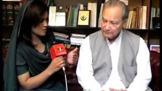 NADIA BATOOL BOKHARI AND SON OF DR ALLAMA IQBAL