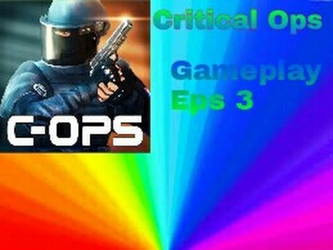 Critical Ops Gameplay (Series) Bad Aim